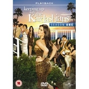 Keeping Up With The Kardashians Season 1 DVD
