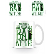 The Wizard Of Oz Bad Witch Mug
