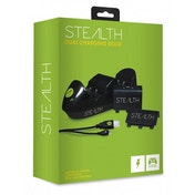 Stealth SX101 Dual Charging Dock for Xbox One UK Plug
