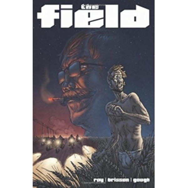The Field Paperback - Image 1