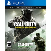 Call of Duty: Infinite Warfare LEGACY EDITION PS4 Game