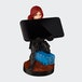 Black Widow (Marvel) Controller / Phone Holder Cable Guy - Image 3