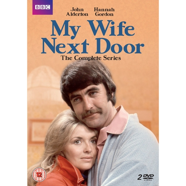 My Wife Next Door (DVD)