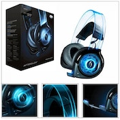 Afterglow Universal Wireless Gaming Headset PS3/Xbox 360/Wii/PC