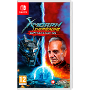 X-Morph Defense Complete Edition Nintendo Switch Game