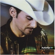 Brad Paisley - This Is Country Music CD