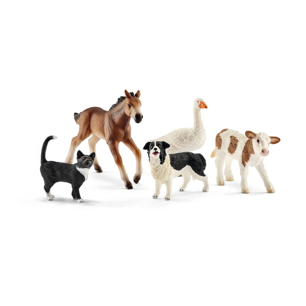 Schleich Farm World Assorted Animals