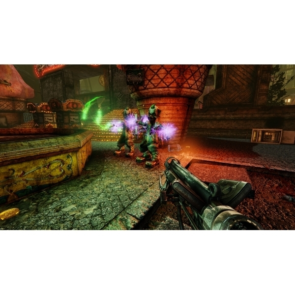 Painkiller Hell & Damnation Collectors Game Xbox 360 - Image 2