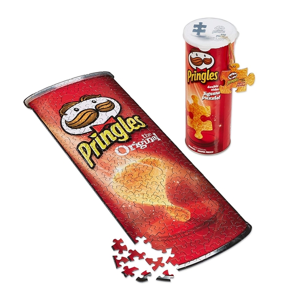 Pringles Jigsaw Puzzle - 250 Pieces