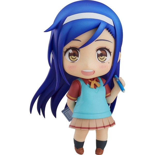 We Never Learn: BOKUBEN Nendoroid Action Figure Fumino Furuhashi 10 cm