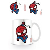 Marvel Kawaii Spider-man Mug