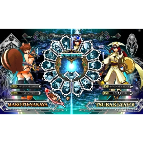 BlazBlue Continuum Shift Game Xbox 360 - Image 4