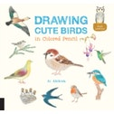 Drawing Cute Birds in Colored Pencil