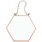 Small Geometric Mirror
