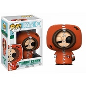 Zombie Kenny (South Park) Funko Pop! Vinyl Figure