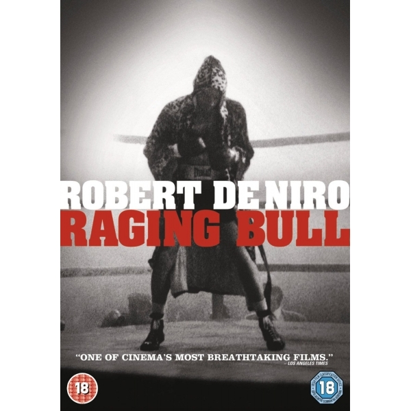Raging Bull (1980) DVD