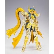Aquarius Camus Soul Of Gold (Saint Seiya) Bandai Action Figure