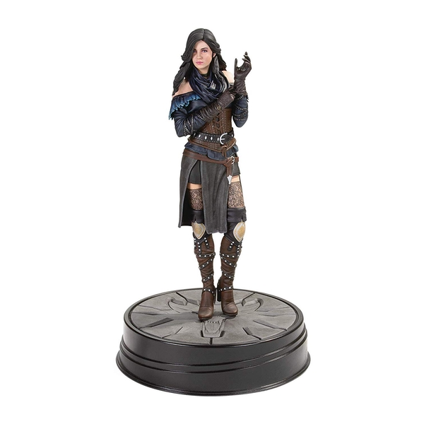 Yennefer (The Witcher 3 Wild Hunt) Series 2 Figure