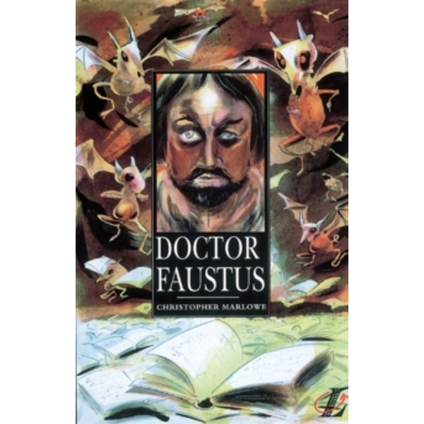 Dr Faustus: A Guide (B Text) by Roy Blatchford, Christopher Marlowe, John Butcher (Paperback, 1995)