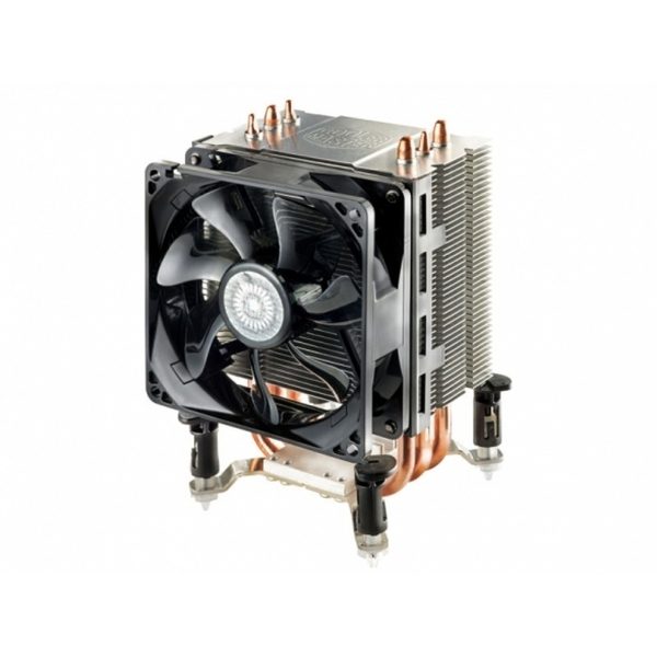 Cooler Master Hyper TX3 Evo 3 Heatpipe 1x92mm Fan CPU Air Cooler