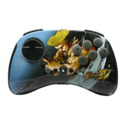 Madcatz Street Fighter IV Round 2 FightPad Guile PS3