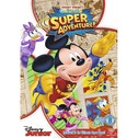 Mickey Mouse Clubhouse: Super Adventure! DVD