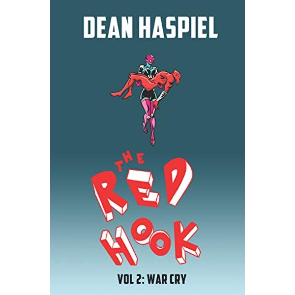 The Red Hook Volume 2: War Cry