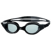 Speedo Future Biofuse Senior Swim Goggles Black/Smoke