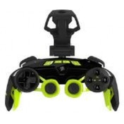 Mad Catz L.Y.N.X. 3 Mobile Wireless Controller for Android Smartphones Tablets and PC
