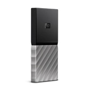 WD - Western Digital Portable SSD HDD