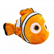 Nemo (Finding Dory) Whispering Waves Soft Toy