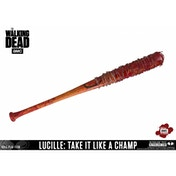 Negan's Lucille Bat Take It Like A Champ Edition (The Walking Dead) McFarlane Replica Prop
