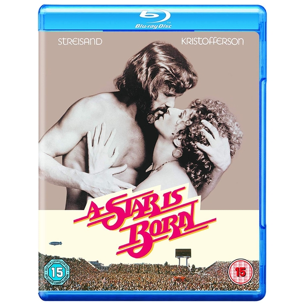 A Star Is Born Blu-ray