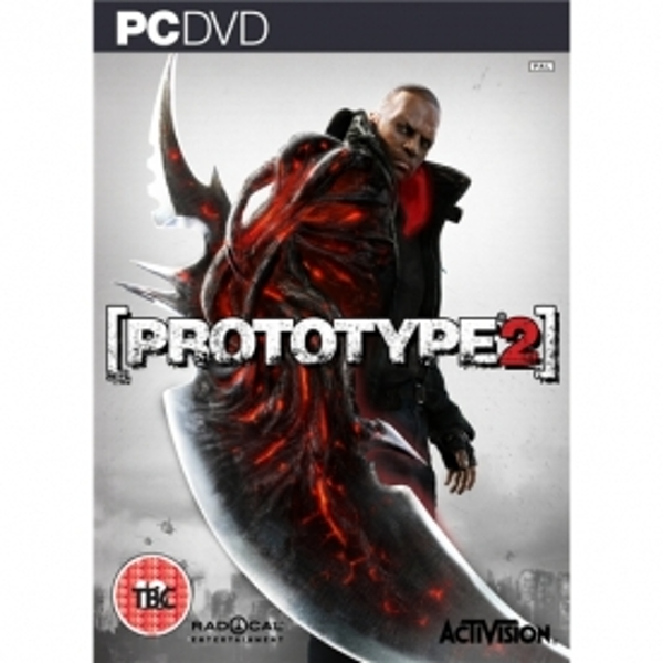 Prototype 2 Game PC
