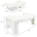 Squatting Folding Toilet Stool | Pukkr - Image 6