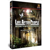 Life After People - Complete Series 2 DVD