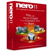 Nero 11 Multimedia Suite PC