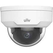UNV IPC324LR3-VSPF28-D 4MP Vandal-Resistant Network IR Fixed Dome Camera