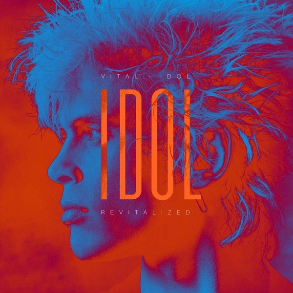 Billy Idol - Vital Idol: Revitalized Vinyl