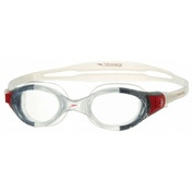 Speedo Future Biofuse Senior Swim Goggles Clear/Clear