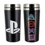 PlayStation Travel Stainless Steel Mug