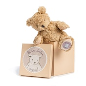 Ragtales Baby Darcy Bear Soft Toy With Gift Box