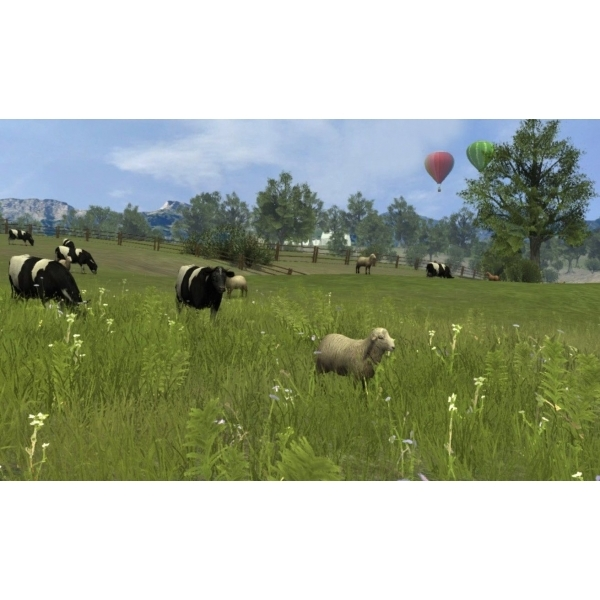 Farming Simulator 2011 The Platinum Edition Game PC - Image 3