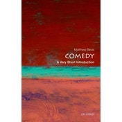 Comedy: A Very Short Introduction by Matthew Bevis (Paperback, 2012)