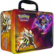Ex-Display Pokemon TCG Spring 2017 Collector Chest Used - Like New