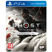 Ghost of Tsushima Special Edition PS4 Game