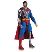Cyborg Superman (DC Essentials) Action Figure