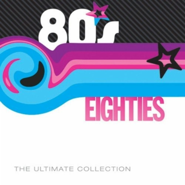 Various Artists - 80s Anthems CD