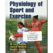 Physiology of Sport and Exercise by David L. Costill, Jack H. Wilmore, W. Larry Kenney (Hardback, 2015)