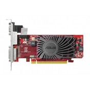 Asus R5230-Sl-1Gd3-L PCIE 2.1 Graphic Card (1GB, DDR3, 64 Bit, 1200MHz , 625MHz)